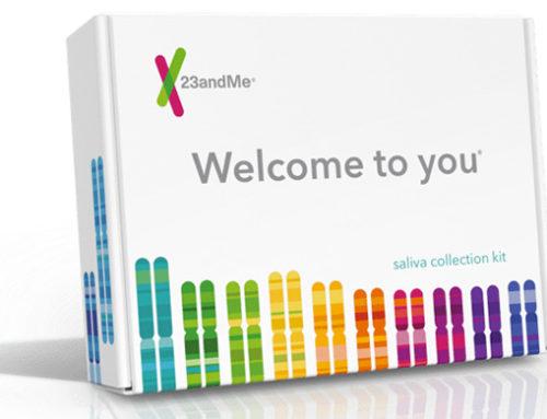 Recensione 23andme: Test Dna Origini e Albero Genealogico