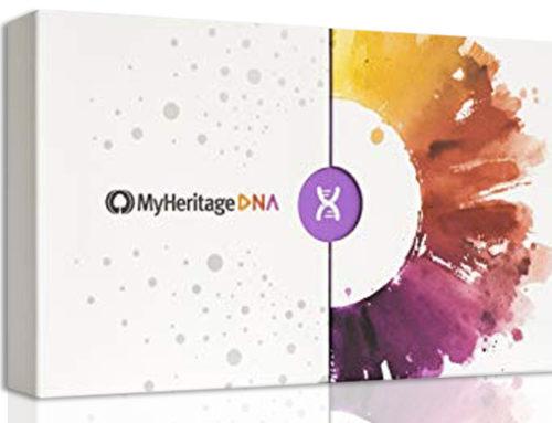 Recensione MyHeritage: Kit Dna e Albero Genealogico